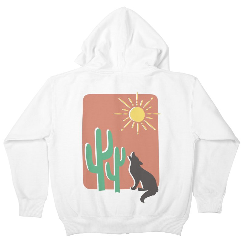 In the desert   by heyale's Artist Shop
