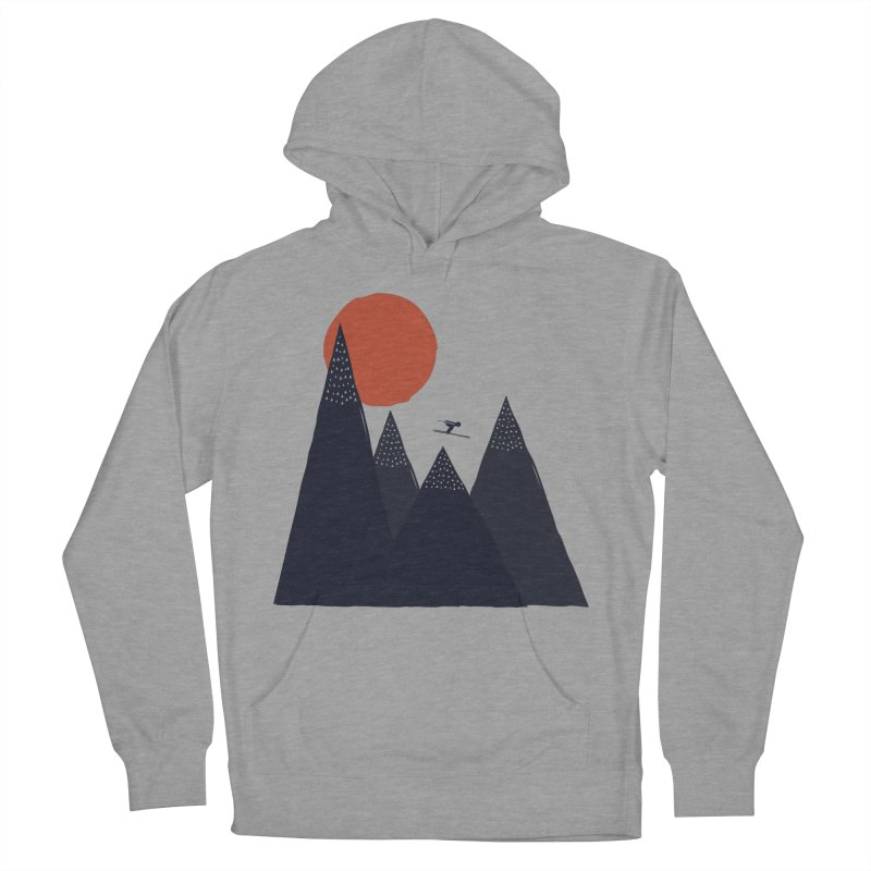 To the infinite Men's Pullover Hoody by heyale's Artist Shop