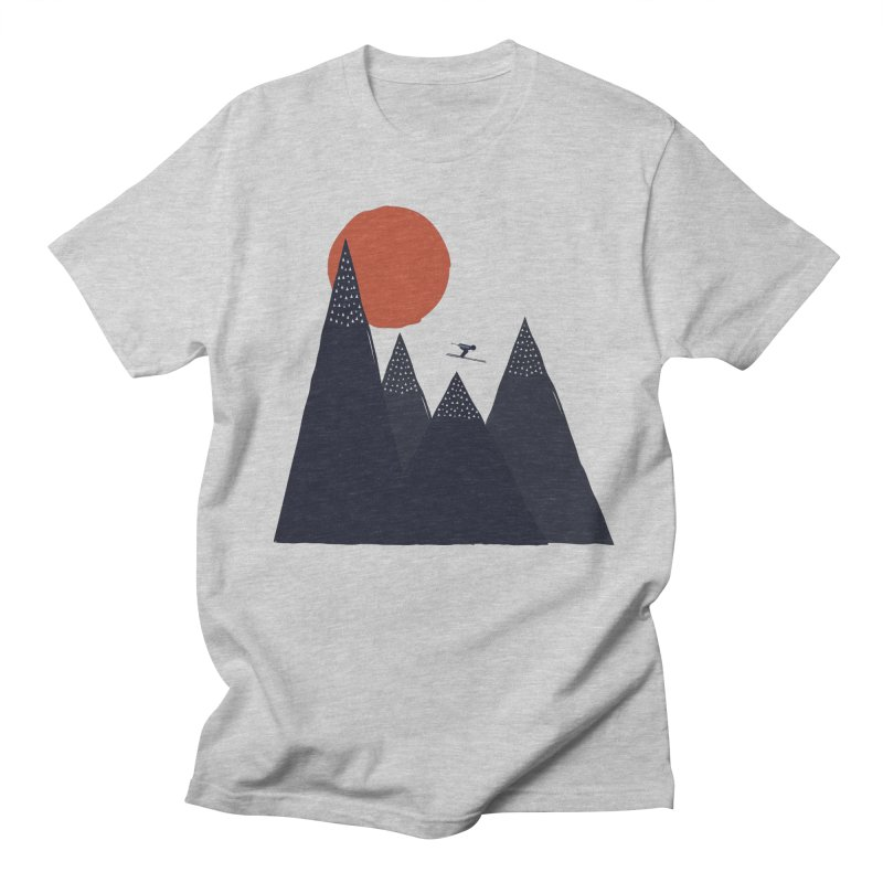 To the infinite Men's T-shirt by heyale's Artist Shop