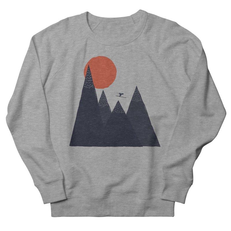 To the infinite Men's Sweatshirt by heyale's Artist Shop