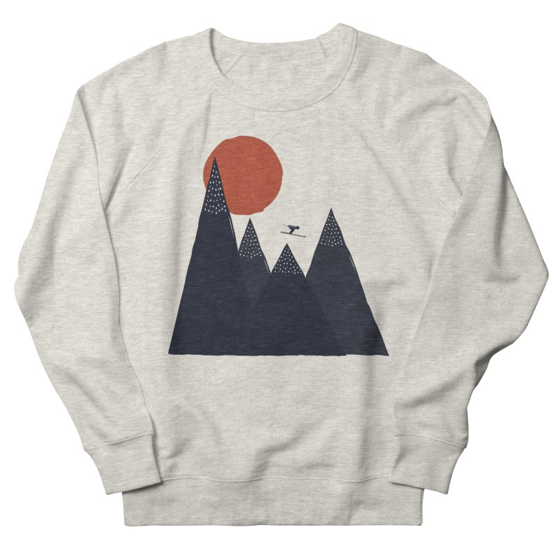 To the infinite Men's Sweatshirt by heyale's Artist Shop