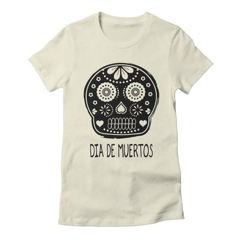 Dia de Muertos   by heyale's Artist Shop