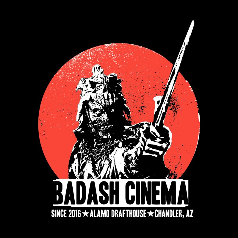 BADASH CINEMA ★ ALAMO ★ CHANDLER Men's Zip-Up Hoody by heycraig's artist shop