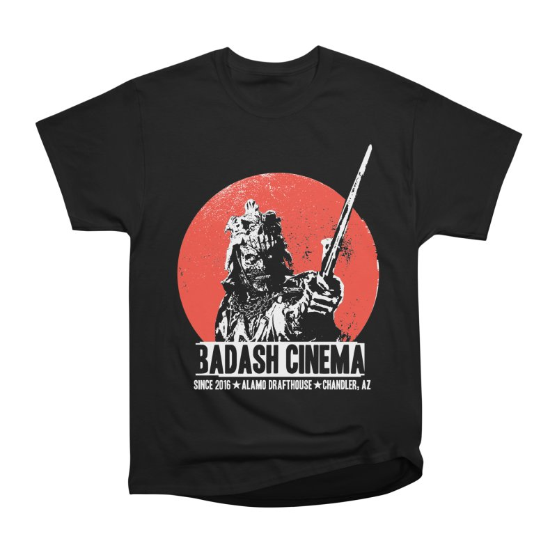 BADASH CINEMA ★ ALAMO ★ CHANDLER Men's T-Shirt by heycraig's artist shop