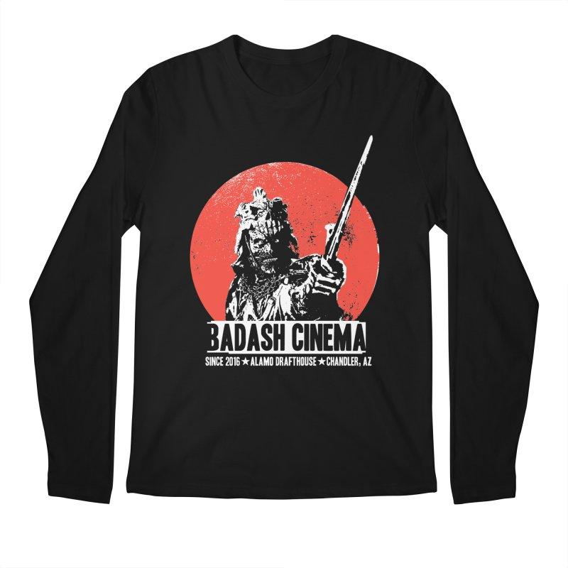 BADASH CINEMA ★ ALAMO ★ CHANDLER Men's Longsleeve T-Shirt by heycraig's artist shop