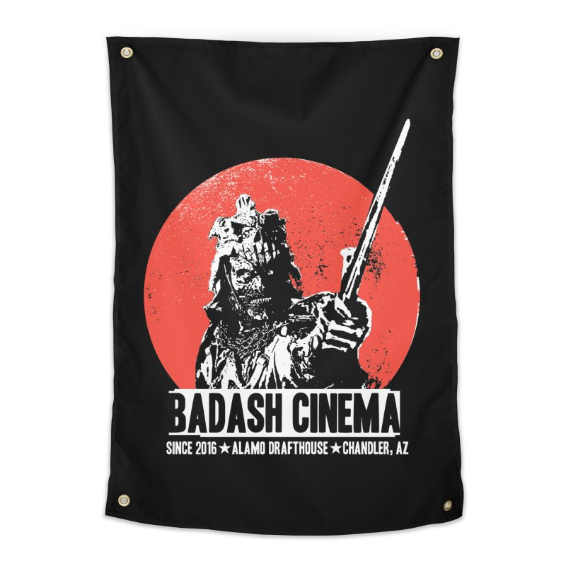 BADASH CINEMA ★ ALAMO ★ CHANDLER Home Tapestry by heycraig's artist shop