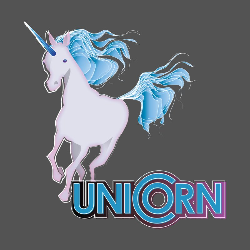 FREAKIN' UNICORN! by heycraig's artist shop