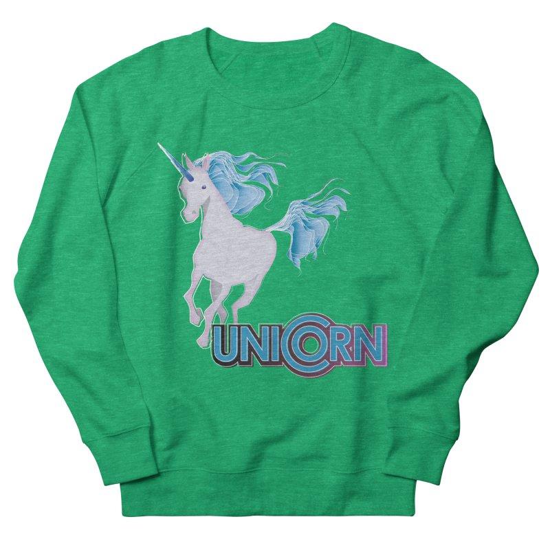 FREAKIN' UNICORN! Women's Sweatshirt by heycraig's artist shop