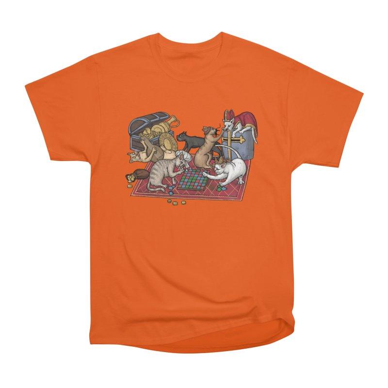 Сatti ludenti #1 Women's T-Shirt by Deus Lo Vult Merchandise Store