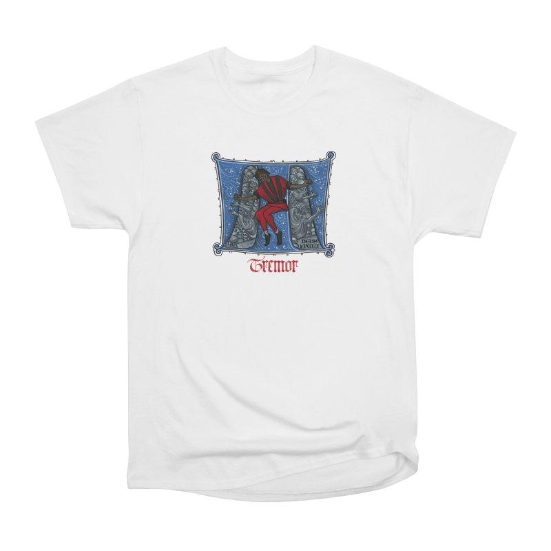Tremor Tribute Women's T-Shirt by Deus Lo Vult Merchandise Store