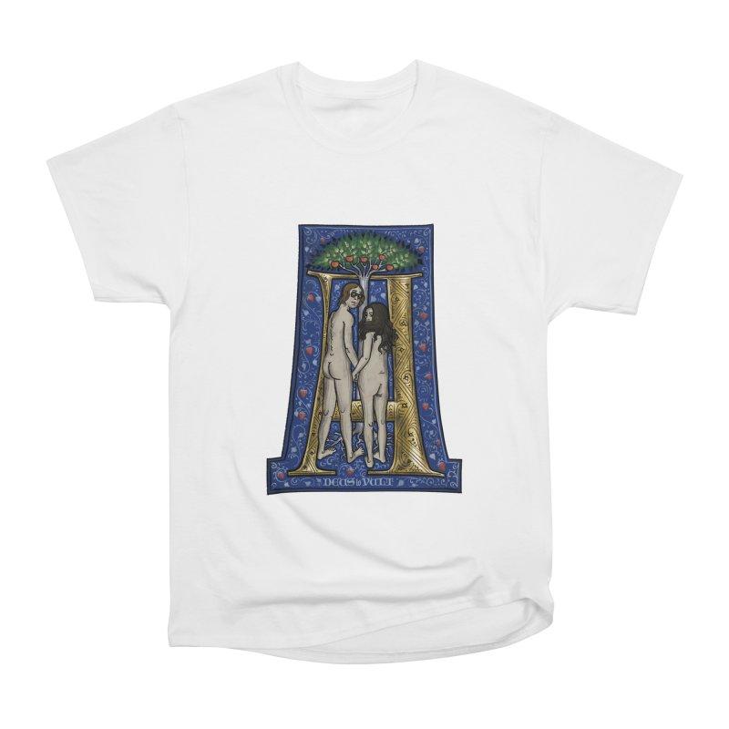 Amor omnibus indigetis Women's T-Shirt by Deus Lo Vult Merchandise Store