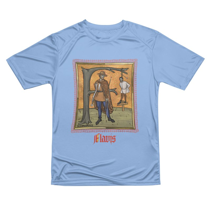 Men's None by Deus Lo Vult Merchandise Store