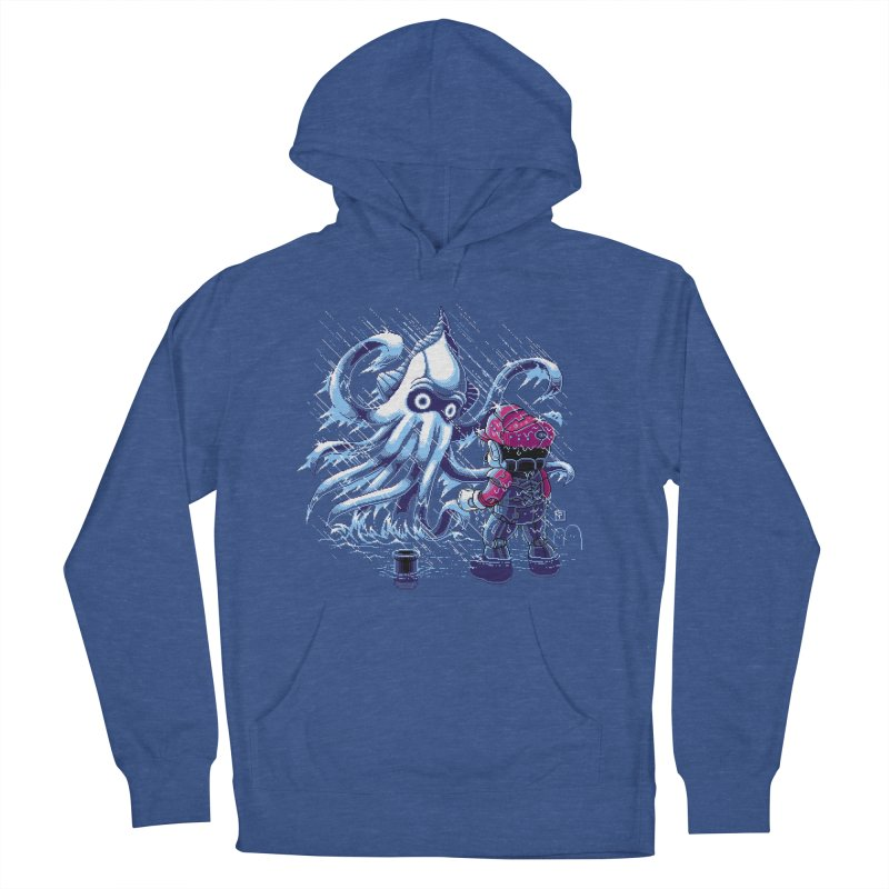 Pacific Shroom Women's Pullover Hoody by Hidden Nature's Artist Shop