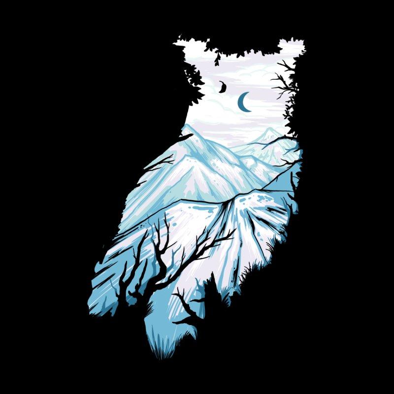 Night Owl by Hidden Nature Design