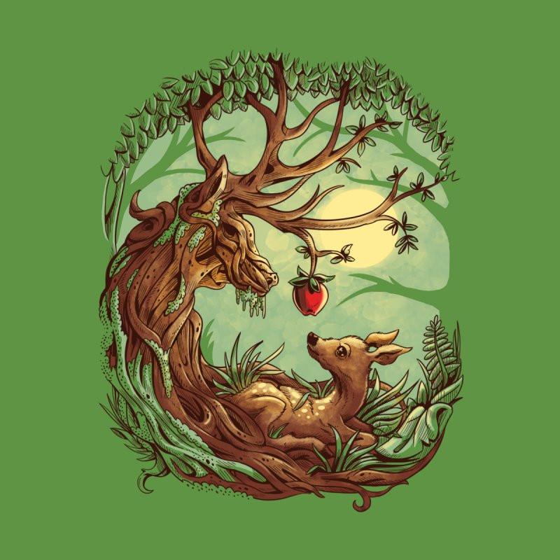 Father Nature by Hidden Nature Design