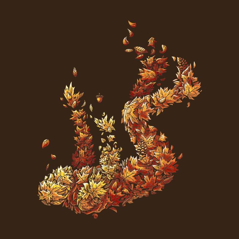 Fall by Hidden Nature Design