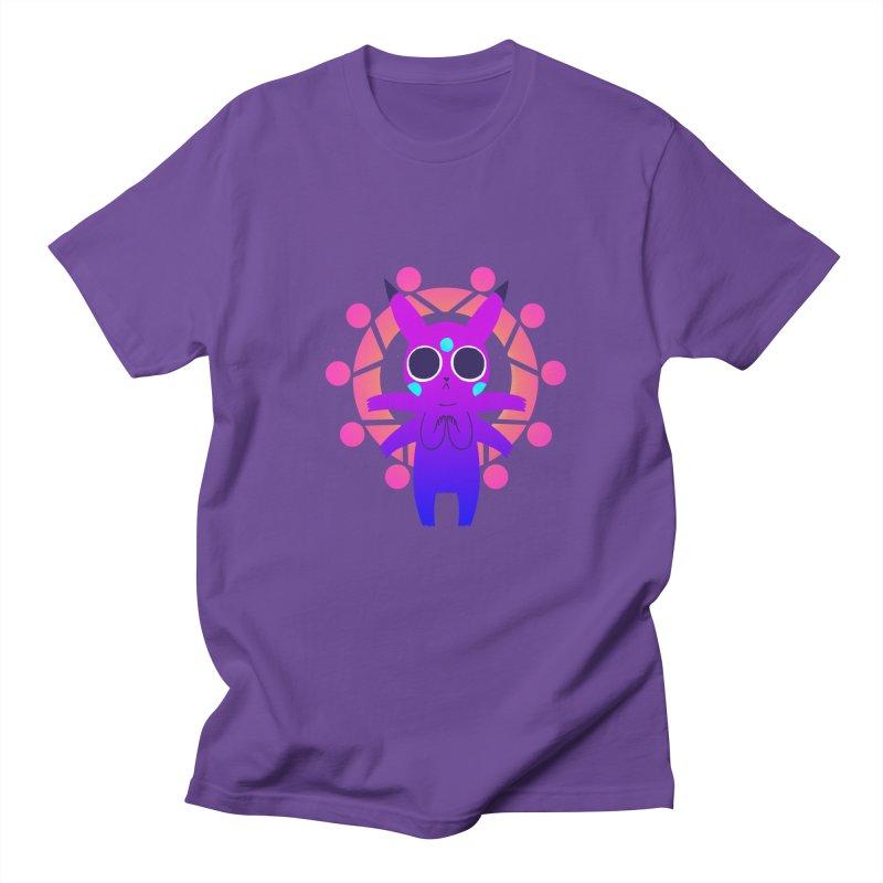 Zenachu Men's Regular T-Shirt by High 5 Toons Store