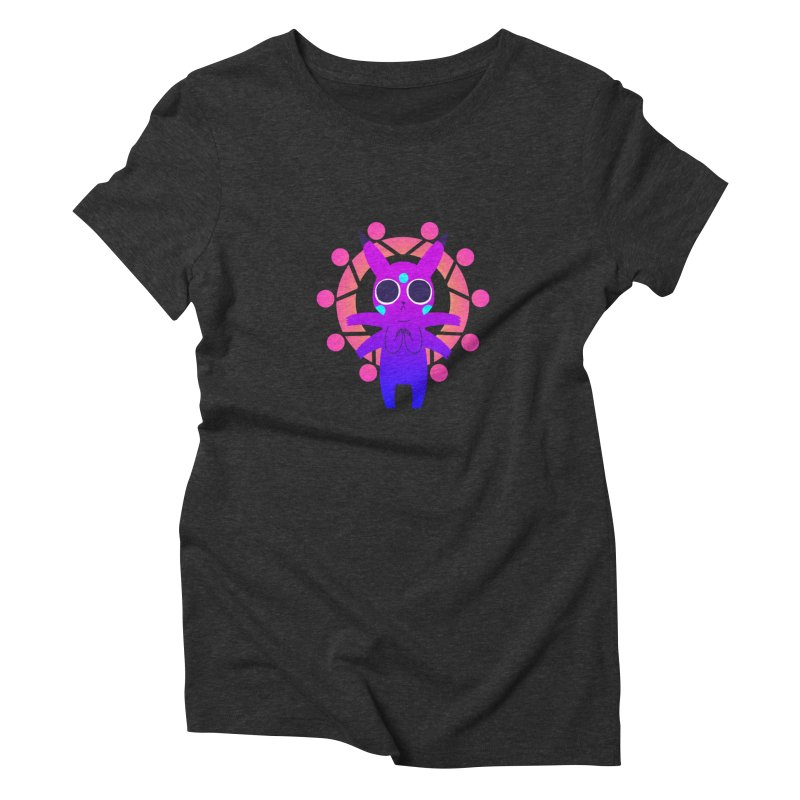 Zenachu Women's T-Shirt by High 5 Toons Store