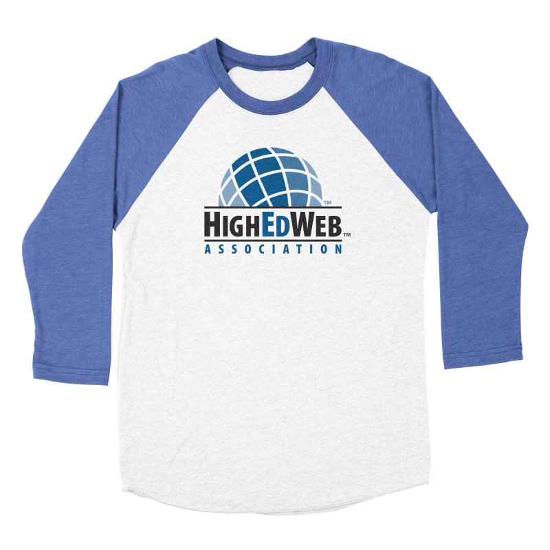 HighEdWeb Classic Logo Men's Longsleeve T-Shirt by HighEdWeb Apparel and Accessories