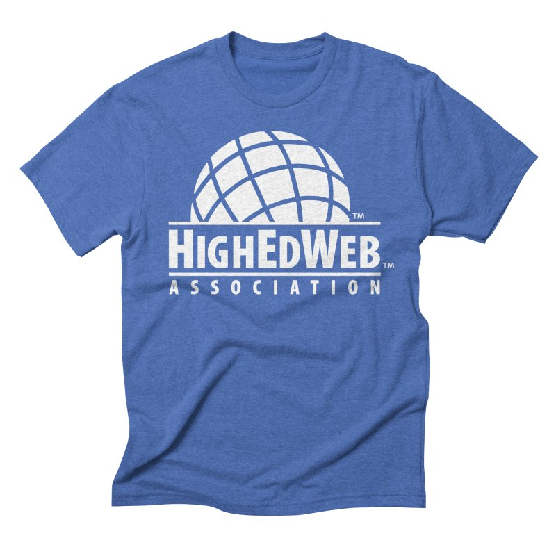 Men's None by HighEdWeb Apparel and Accessories