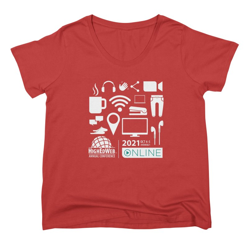 Women's None by HighEdWeb Apparel and Accessories