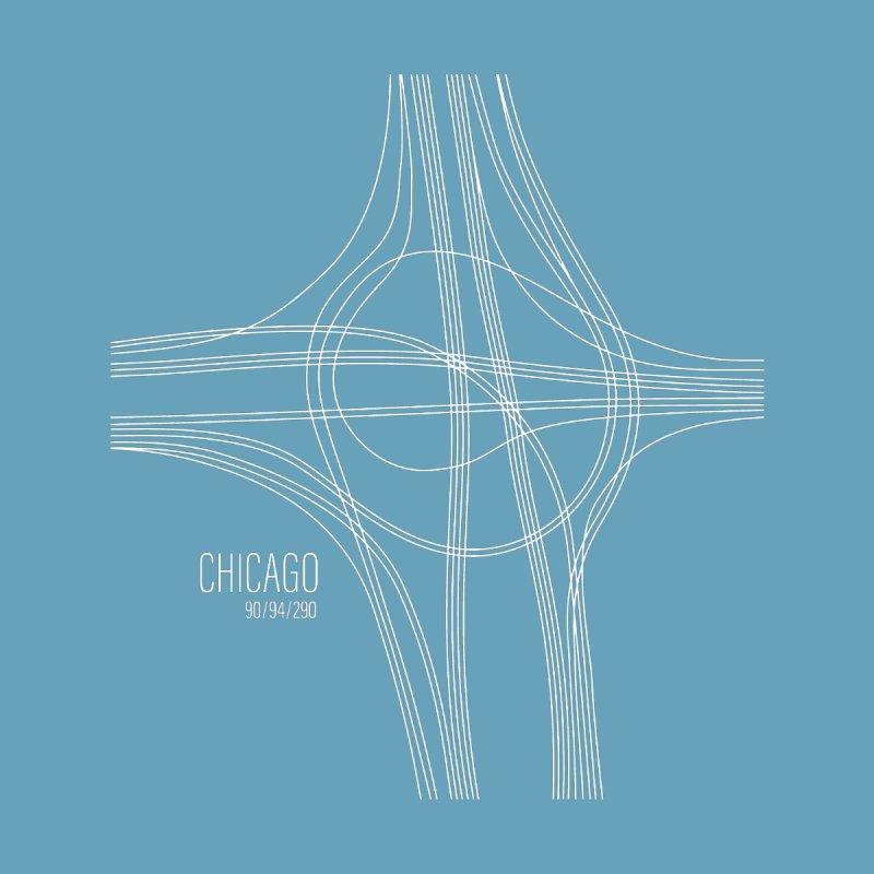 Interchange: Chicago by Highkicktravel