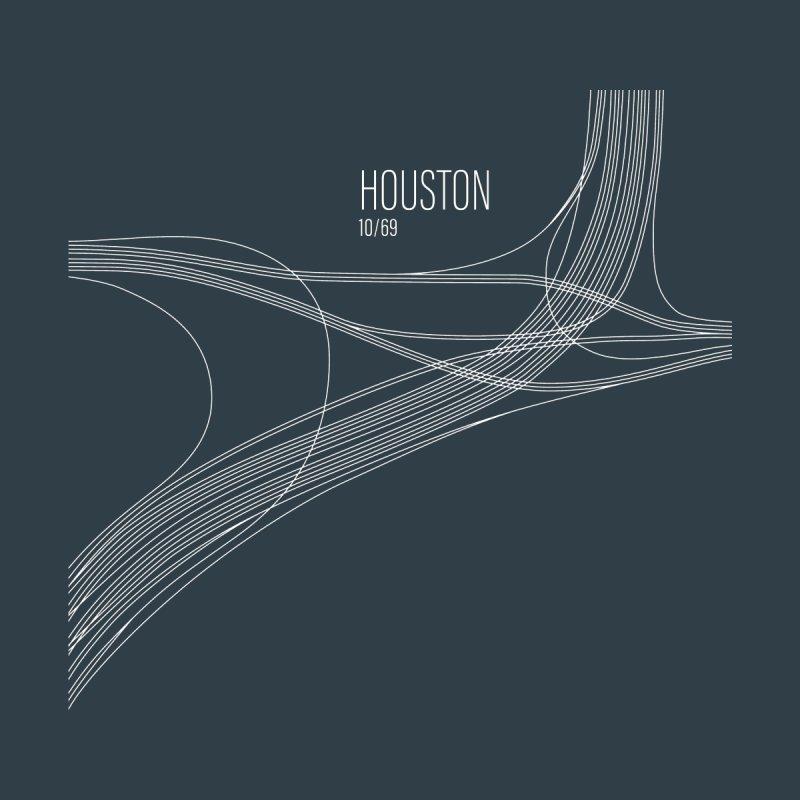 Interchange: Houston by Highkicktravel