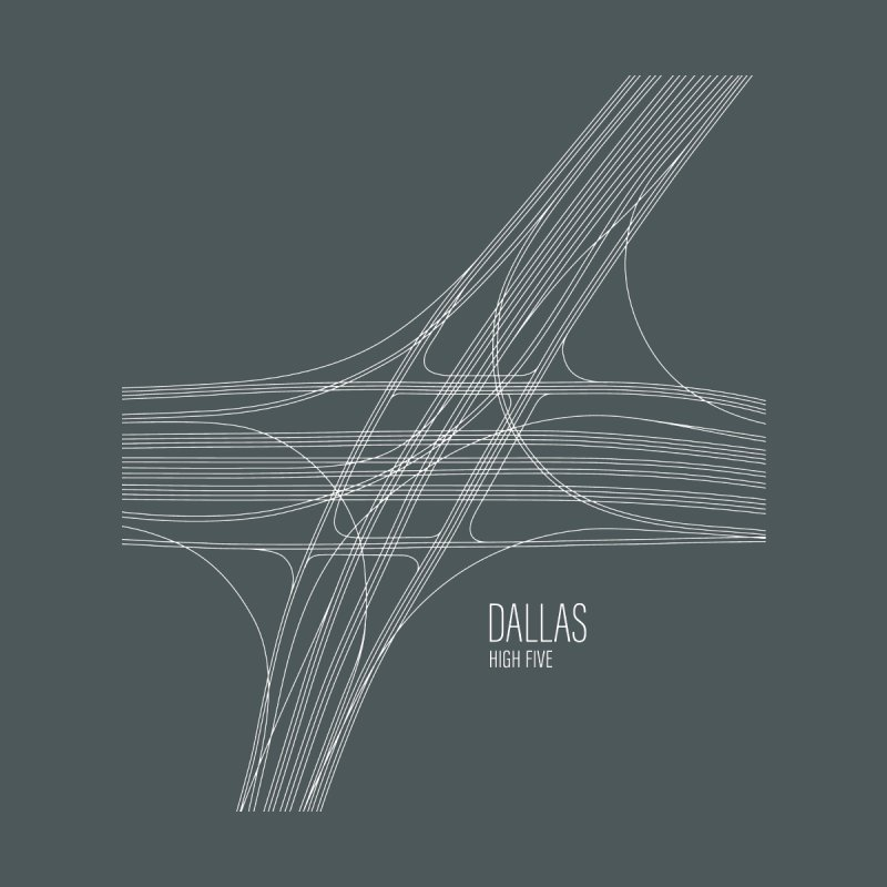 Interchange: Dallas by Highkicktravel