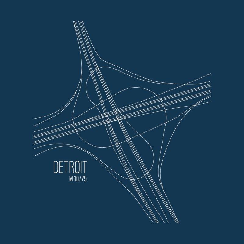 Interchange: Detroit by Highkicktravel