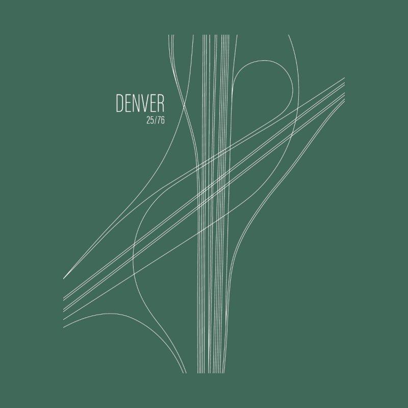 Interchange: Denver by Highkicktravel