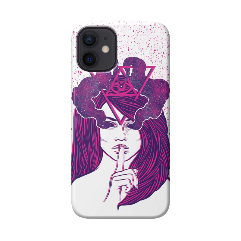 STAR GAZER Accessories Phone Case by Highly Irie Future Inc