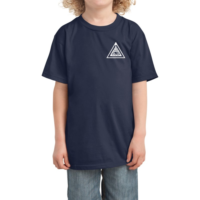 CO SEAL Kids T-Shirt by Highly Irie Future Inc