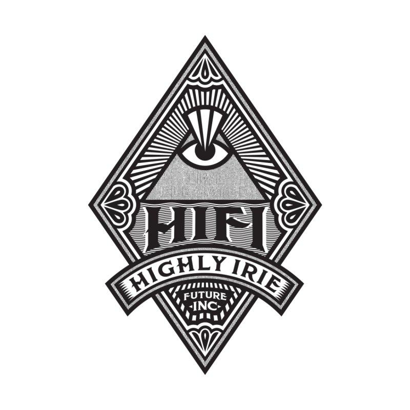 BLACK DIAMOND Men's Tank by Highly Irie Future Inc
