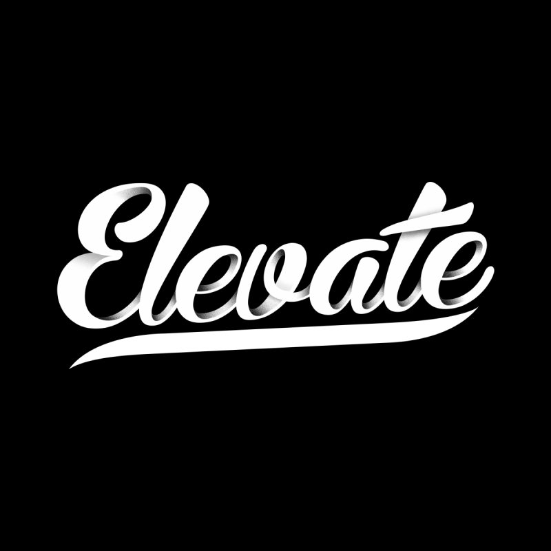 ELEVATE Home Tapestry by Highly Irie Future Inc