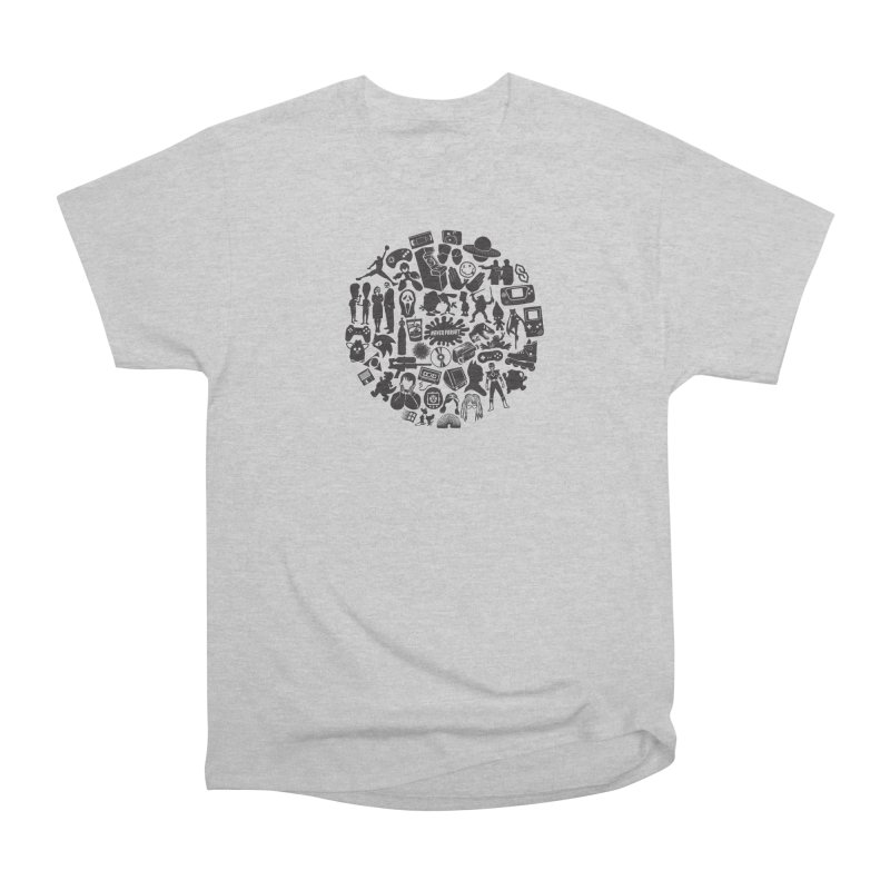 FOREVER 90s Men's T-Shirt by Highly Irie Future Inc