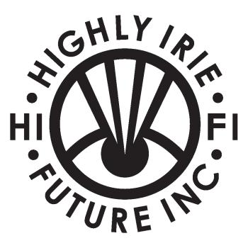 Highly Irie Future Inc Logo