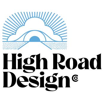 highroadesign's Artist Shop Logo