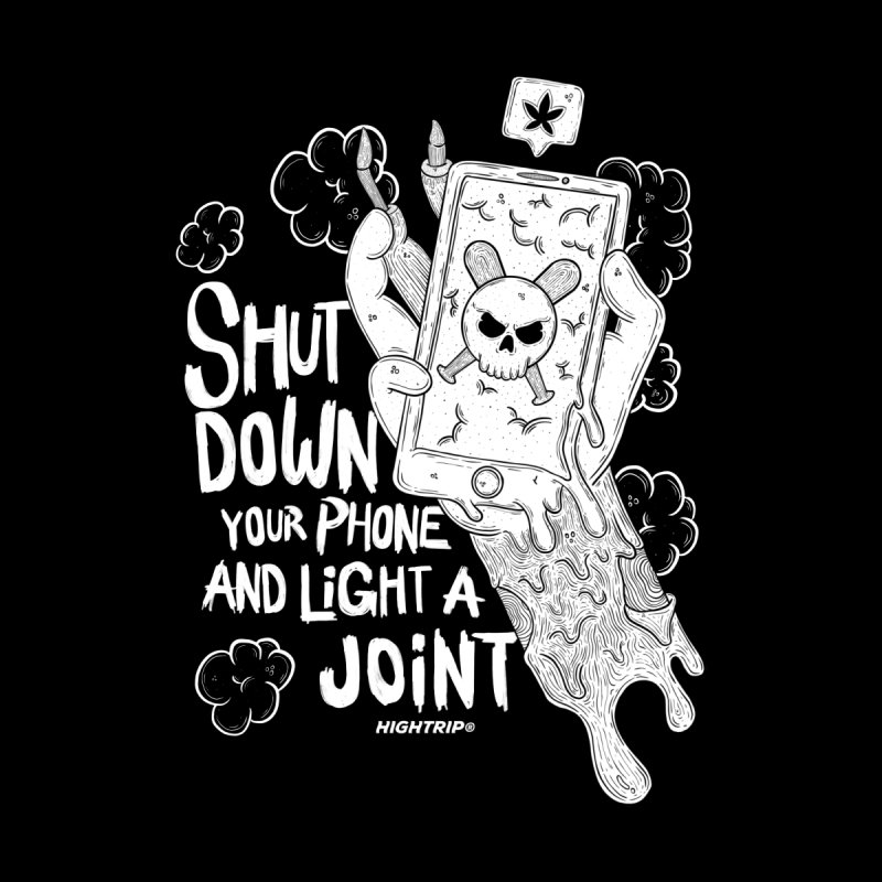 LIGHT A JOINT by HIGHTRIP® Shop