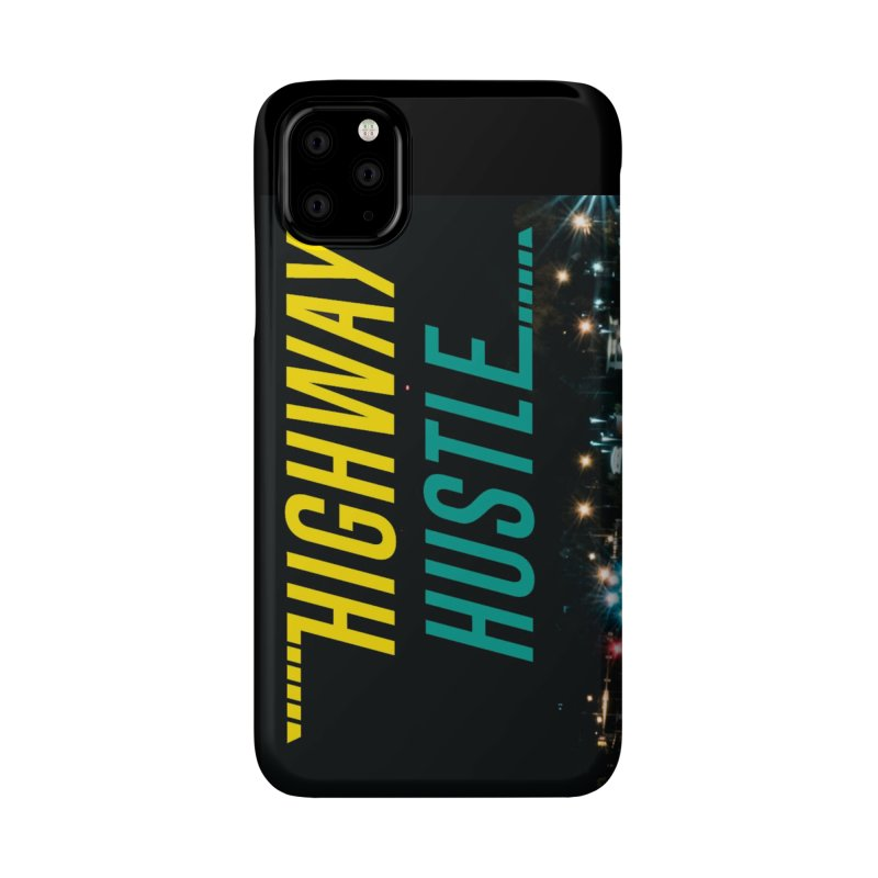THE FA$T LIFE COLLECTION Accessories Phone Case by Highway Hustle Fan Merch