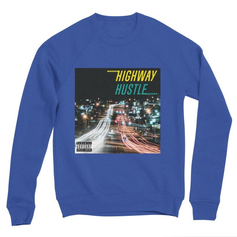 THE FA$T LIFE COLLECTION Women's Sweatshirt by Highway Hustle Fan Merch