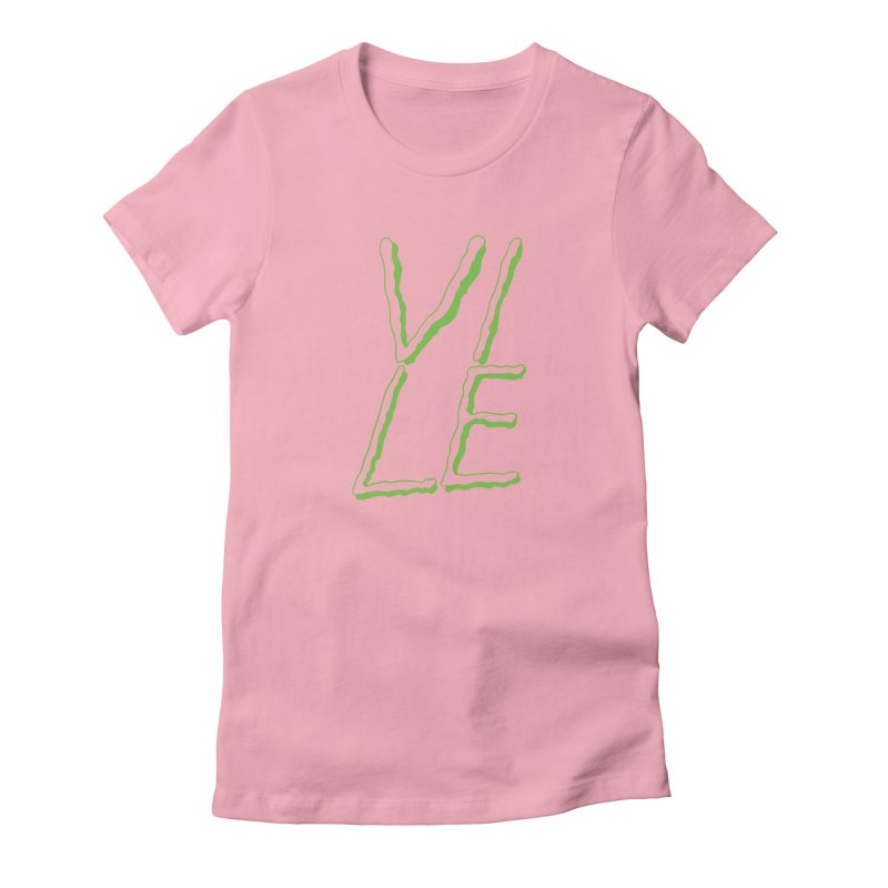 VILE Women's T-Shirt by HIGU ROSE