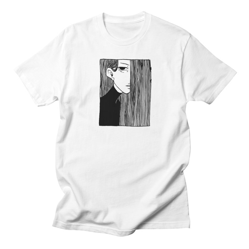 nabokov Women's T-Shirt by HIGU ROSE
