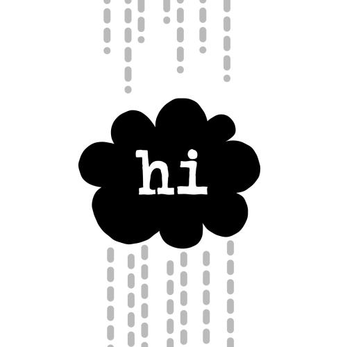 Hi-Hello-Greetings