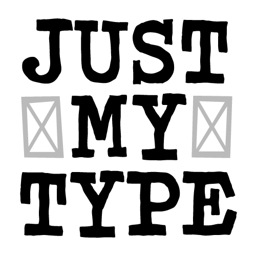 Just-My-Type