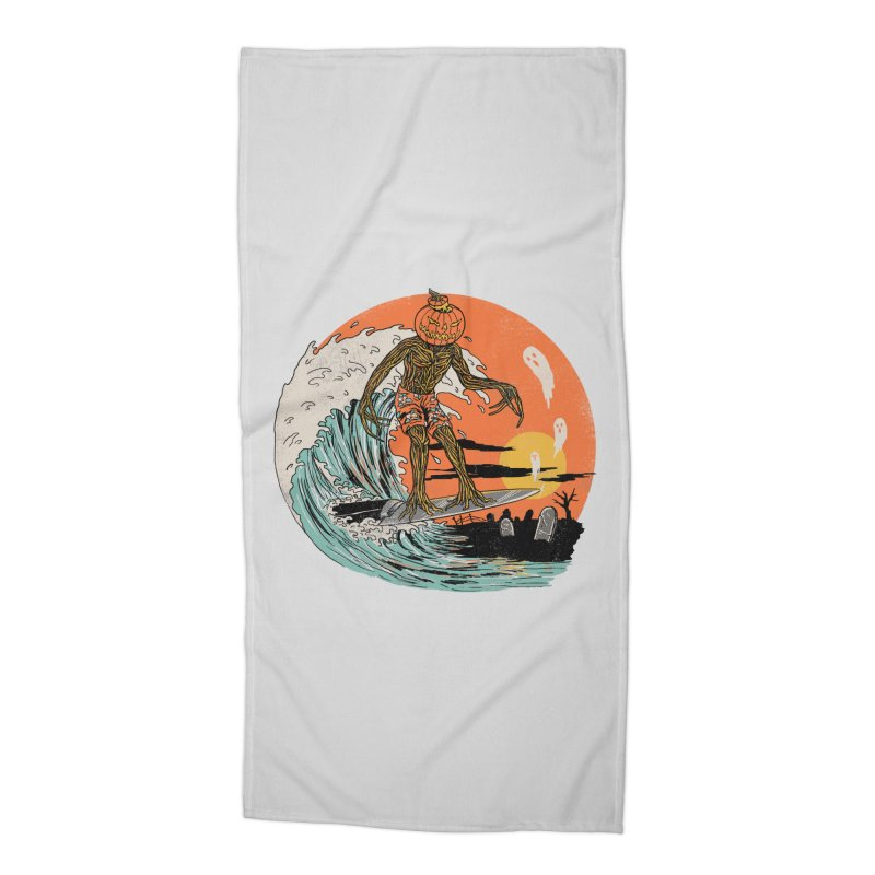 Carve The Wave Accessories Beach Towel by Hillary White