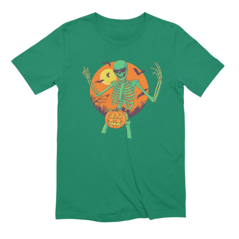 Bone In A Gourd Men's Extra Soft T-Shirt by Hillary White