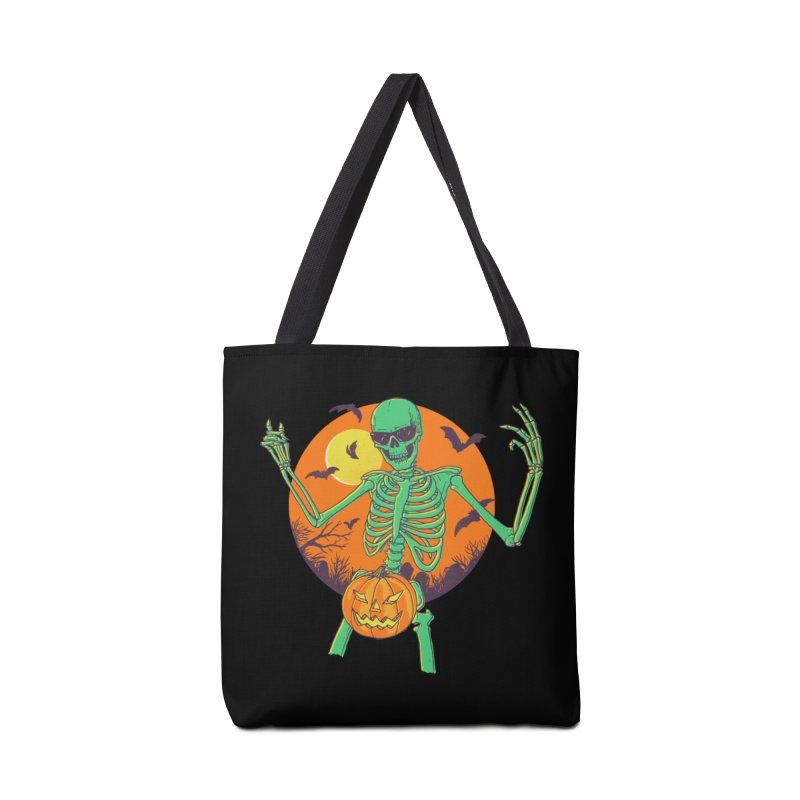 Bone In A Gourd Accessories Tote Bag Bag by Hillary White