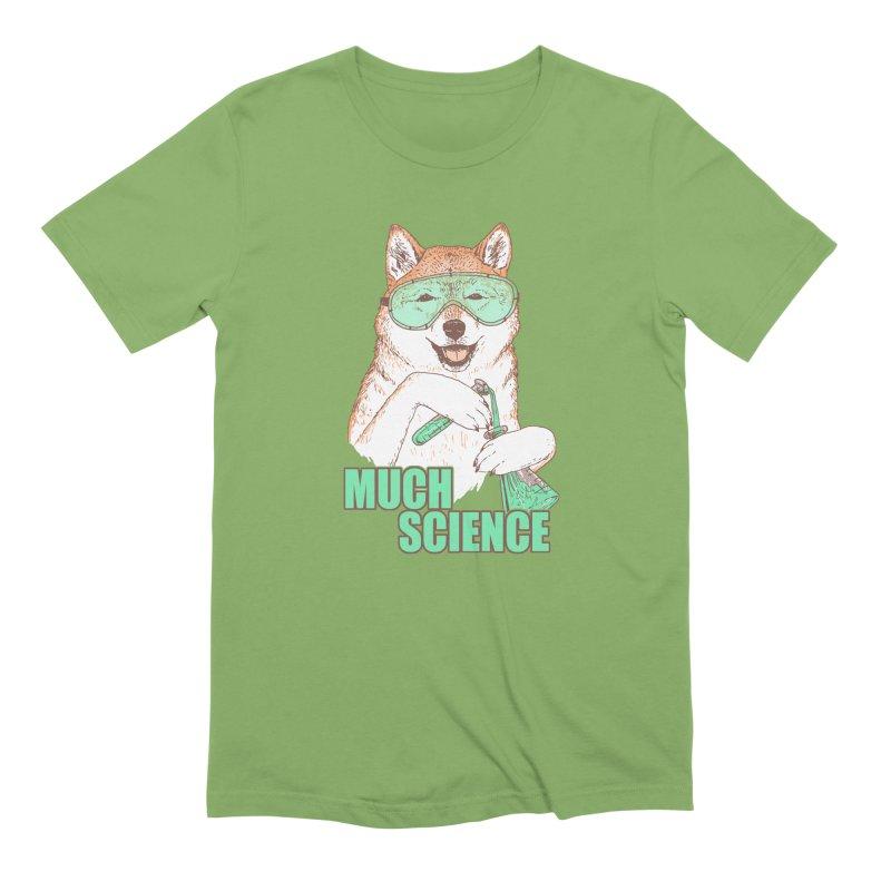Smart Boi Men's Extra Soft T-Shirt by Hillary White