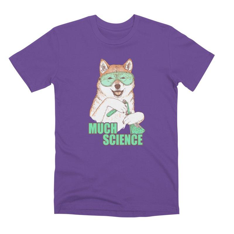 Smart Boi Men's Premium T-Shirt by Hillary White