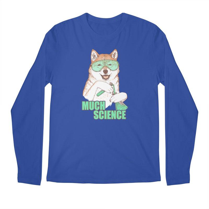 Smart Boi Men's Regular Longsleeve T-Shirt by Hillary White